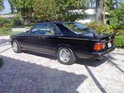1990 MERCEDES-BENZ 1990 - Mercedes-benz 500-series
