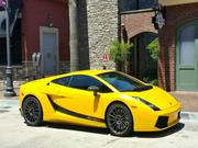 Lamborghini Gallardo 5.0L 4961CC V10